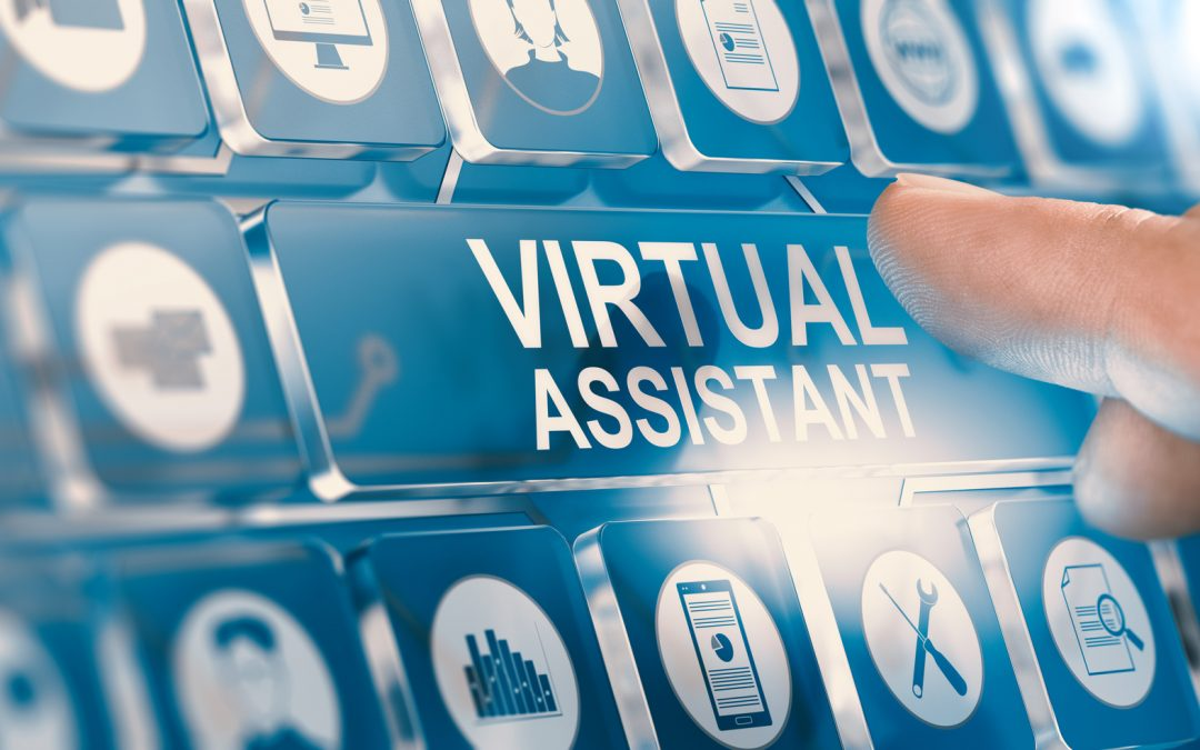 Top 10 Benefits of a Virtual Assistant